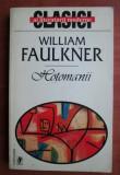 William Faulkner - Hotomanii, 1954