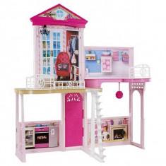 Casa Barbie CFB64 Mattel