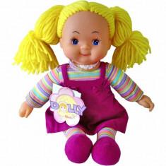 Papusa Dolly 5112238 Simba, 4-6 ani, Plastic, Fata