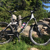 MTB HAIBIKE Full suspension