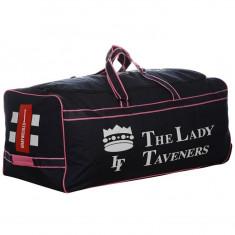 Geanta troler valiza pe roti Gray Nicolls H88xL37Xl36cm/115L -originala- IN STOC