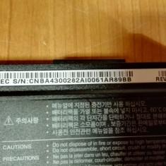Baterie Laptop Samsung NP300V5AH (BOG)