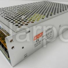 Sursa de alimentare 12V 20A 240W carcasa metalica
