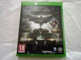 Batman Arkham Knigt, XBOX One, original, alte sute de jocuri!, Actiune, Single player, 18+