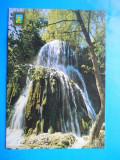 HOPCT 25958  SPANIA ZARAGOZA CASCADA SFANTA TREIME    -NECIRCULATA