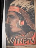 Winetu - Karl May ( roman in fascicole )