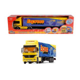 Camion Express Truck 4314207 Dickie - Vehicul