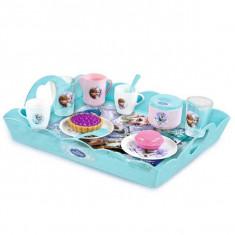 Set pentru ceai cu fursecuri Frozen 310523 Smoby