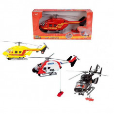 Elicopter Air rescue 3564966 Dickie