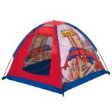 Cort de joaca pentru copii Spiderman