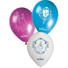 Baloane Frozen - Baloane copii