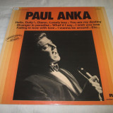 Paul Anka - Live In New York _ vinyl,LP,Franta