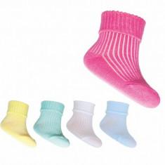 Ciorapei pentru bebelusi