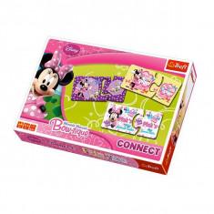Minnie Mouse - joc educativ Trefl