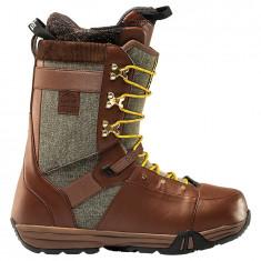Boots snowboard Rome Bodega brown, Marime: 42, 5