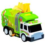 Masina de gunoi multifunctional 3308357 Dickie - Vehicul