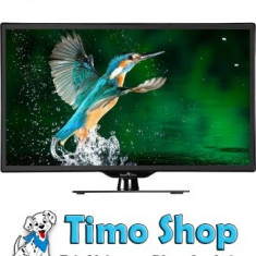 Televizor LED 39 Smart Tech LE-3918 Full HD, 99 cm, Ultra HD