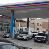 Spatiu comercial si benzinarie, Barlad, Vaslui - Spatiu comercial de vanzare, Parter, 748 mp, An constructie: 2005