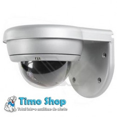 Camera de supraveghere CCTV profesionala Konig SEC-CAM320 - Camera CCTV