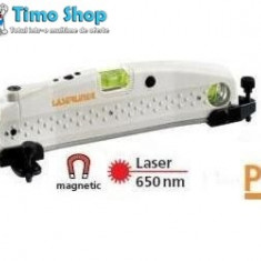 Nivela laser HandyLaser Magnum Plus 025.01.02A - Nivela laser cu linii