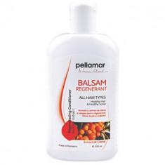Balsam cu ulei de catina PellAmar