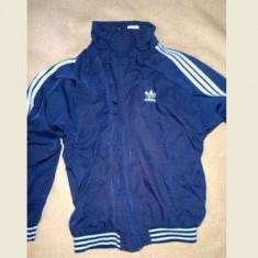 Geaca jacheta adidas - Geaca barbati Adidas, Marime: M, Culoare: Albastru