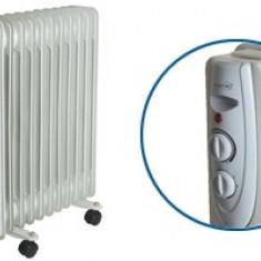 Calorifer Radiator cu ulei FKOS 11 - Calorifer electric
