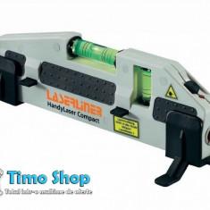Nivela HandyLaser Compact 025.03.00A - Nivela laser cu linii