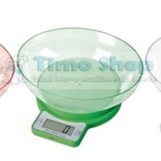 Cântar digital de bucătărie DKS-1051