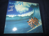 Boney M. – Oceans Of Fantasy _ vinyl(LP,album) Olanda, VINIL