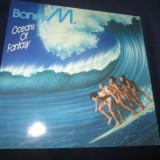 Boney M. – Oceans Of Fantasy _ vinyl(LP,album) Olanda