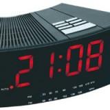 Ceas deşteptător cu radio am/fm LTCR 01