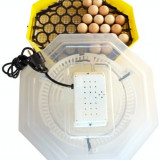 Incubator oua Cleo 5D - Clocitoare oua