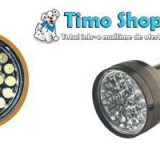 Lanterna cu LED MFL 03