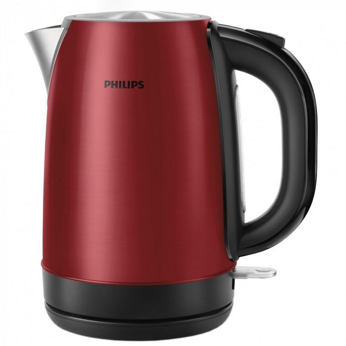 Fierbator Philips HD9322/60, 2200 W, 1.7 l foto mare