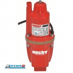 Pompa submersibila pulsatorie Hecht 3602 - Pompa gradina
