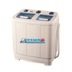 Masina de spalat rufe semiautomata Albatros WMS 6.0, 6 kg