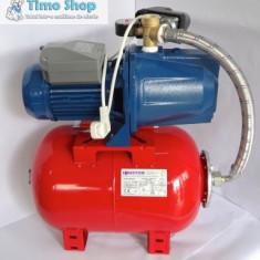 Hidrofor autoamorsare Foras JA100