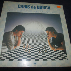Chris de Burg - Best Moves _ vinyl, LP, album, Olanda - Muzica Pop Altele, VINIL