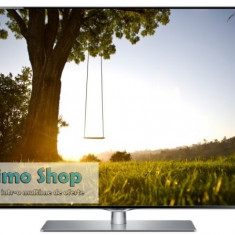 Televizor 3D LED Samsung UE55F6670 - Televizor LED Samsung, 139 cm, Full HD, Smart TV