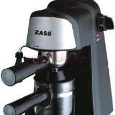 Espressor Zass ZEM 05, Automat