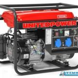 Generator de curent Hecht GG 3300, 3000 W, 7 CP - Generator curent Hecht, Generatoare uz general
