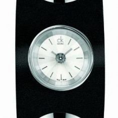 Calvin Klein K4623185 ceas dama nou 100% original. In stoc - Livrare rapida., Fashion, Quartz, Inox, Piele, Analog