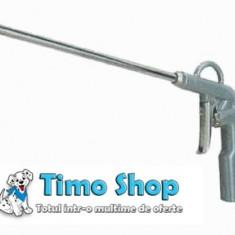 Pistol suflat lung 02812 - Suflanta