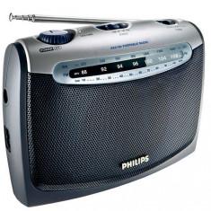 Radio portabil Philips AE2160/00, Mono, 300 mW RMS