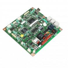 Formatter Board Canon i-Sensys Fax-L100 - Placa retea imprimanta