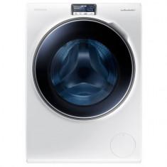 Masina spalat rufe Samsung Crystal Blue WW10H9600EW, 10 kg, 1600 rpm, A+++ - Masina de spalat rufe Samsung, A+++