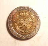 Cumpara ieftin ANDORRA 2 EURO 2003 / PROBA  / UNC, Europa