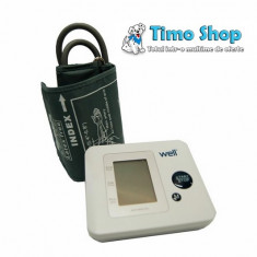 Tensiometru digital pentru brat Well BLDP-ARM-01-WL