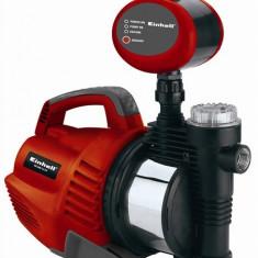 Pompa automatizata Einhell RG-AW 1139 - Pompa gradina